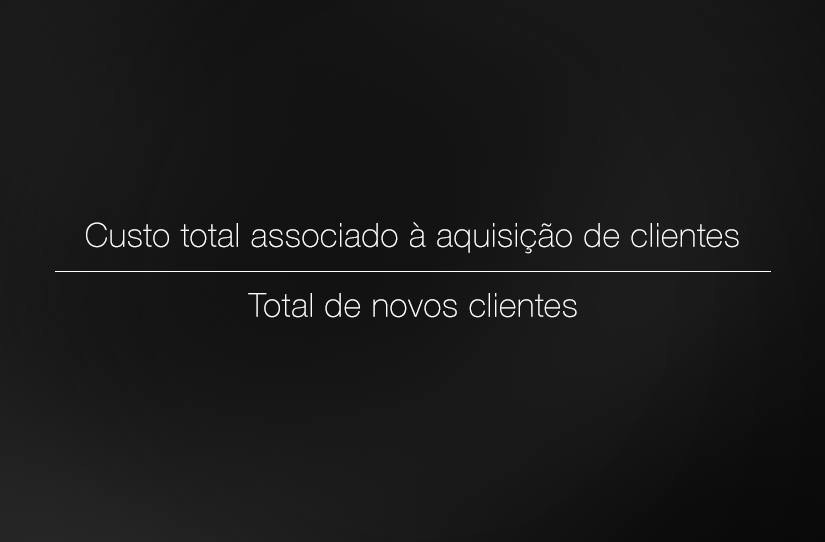 rentabilidade do cliente