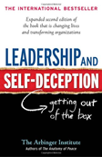 Leadership and Self-Deception - Mindset Digital