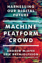 Machine Platform Crowd - Mindset Digital