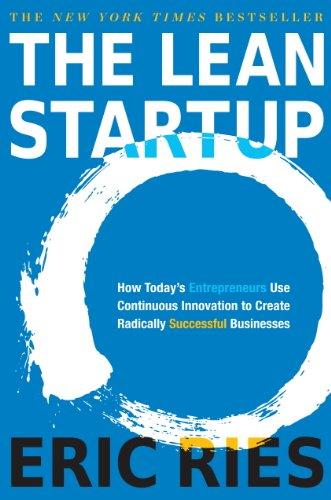 The Lean Startup - Mindset Digital