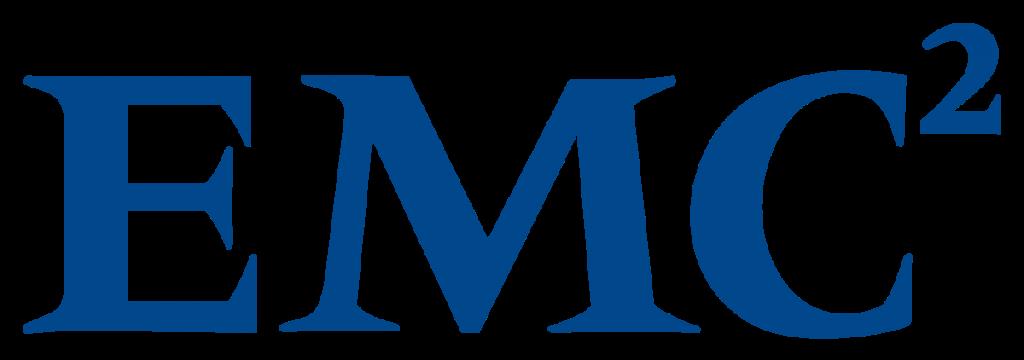 Aquisições de empresas de tecnologia - EMC