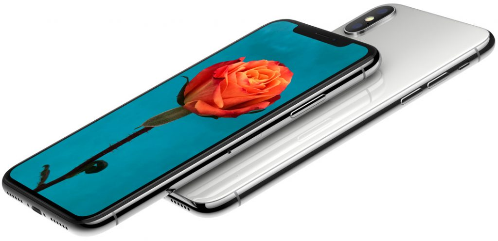 Lançamento do iPhone X