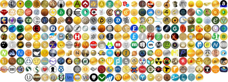 criptomoedas - Bitcoin