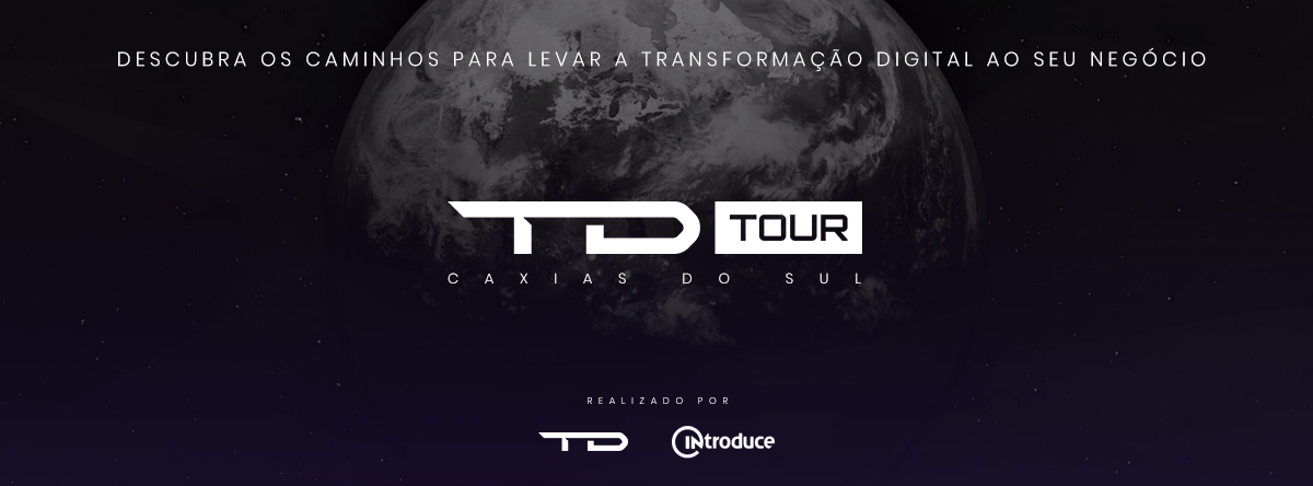 TD Tour Caxias do Sul