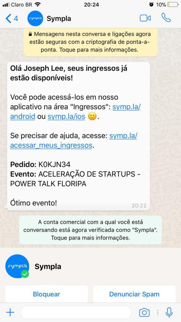 Conheça a usabilidade do WhatsApp Business